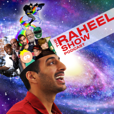 Raheel Show Podcast