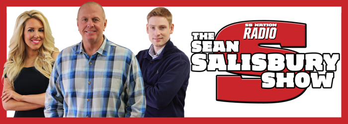 The Sean Salisbury Show