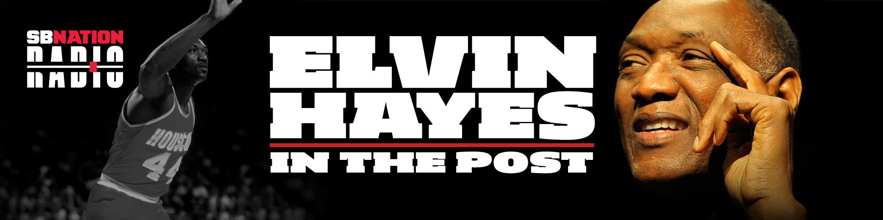 In The Post with Elvin Hayes – Podcast Arena