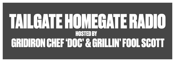 Tailgate Homegate